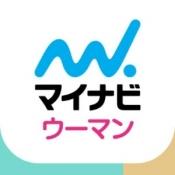 Androidアプリ「女性の恋愛・美容・ライフスタイル情報 - マイナビウーマン」のアイコン