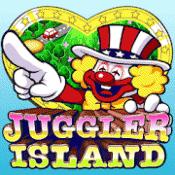 Androidアプリ「ジャグラーアイランド~無料で遊べるバーチャルホール~」のアイコン