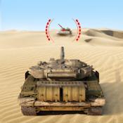 Androidアプリ「戦争兵器 - 無料3D戦車ゲーム -War Machines」のアイコン