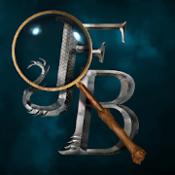Androidアプリ「ファンタスティック・ビーストと魔法使いの事件簿」のアイコン