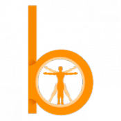 Androidアプリ「BodBot Personal Trainer: Workout & Fitness Coach」のアイコン