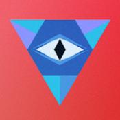 Androidアプリ「YANKAI'S TRIANGLE」のアイコン