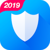 Androidアプリ「Virus Cleaner 2019 - Antivirus, Cleaner & Booster」のアイコン