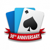 Androidアプリ「Microsoft Solitaire Collection」のアイコン