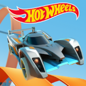 Androidアプリ「Hot Wheels: Race Off」のアイコン