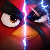 Androidアプリ「Angry Birds Evolution」のアイコン