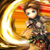 Androidアプリ「KING'S KNIGHT」のアイコン