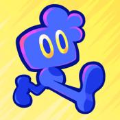 Androidアプリ「Hop Swap」のアイコン