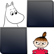 Androidアプリ「Moomin Quest」のアイコン
