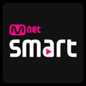 Androidアプリ「Mnet Smart」のアイコン
