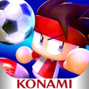 Androidアプリ「実況パワフルサッカー」のアイコン