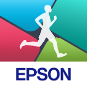 Androidアプリ「Epson View」のアイコン