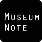 Androidアプリ「Museum Note:展覧会の情報もクーポンも思い出も」のアイコン
