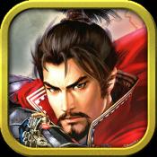 Androidアプリ「信長の野望 〜俺たちの戦国〜」のアイコン