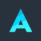Androidアプリ「Alohaブラウザ+ 無料VPN」のアイコン