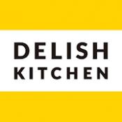 Androidアプリ「DELISH KITCHEN - 無料レシピ動画で料理を楽しく・簡単に」のアイコン