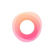 Androidアプリ「潮汐 ‐ 睡眠音声、フォーカスタイマー、平穏な呼吸、リラックス瞑想」のアイコン