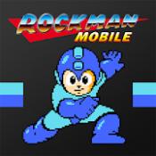 Androidアプリ「ロックマン モバイル」のアイコン