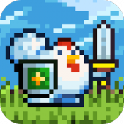 Androidアプリ「Cluckles' Adventure」のアイコン