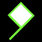 Androidアプリ「目標設定のNine Square」のアイコン