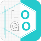 Androidアプリ「Logo Maker- Logo Creator to Create Logo Design」のアイコン