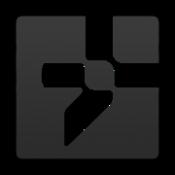 Androidアプリ「マイナタリー - ナタリー公式アプリ」のアイコン