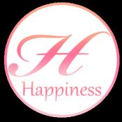 Androidアプリ「Happiness 〜新しい出会いハピネス〜」のアイコン