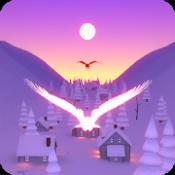 Androidアプリ「ホワイトトリップ -White Trip-」のアイコン