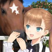 Androidアプリ「StarHorsePocket –競馬ゲーム–」のアイコン