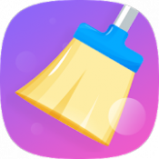 Androidアプリ「Powerful Cleaner(ブーストとクリーン)」のアイコン