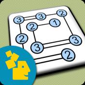 Androidアプリ「コンセプティス ブリッジパズル」のアイコン