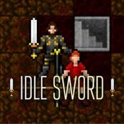 Androidアプリ「Idle Sword」のアイコン
