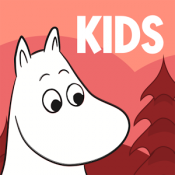 Androidアプリ「Moomin Quest Kids」のアイコン