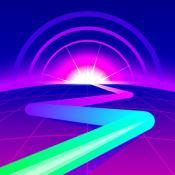Androidアプリ「SWIPE BEAT+」のアイコン