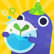 Androidアプリ「Pocket Plants」のアイコン