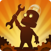 Androidアプリ「Deep Town: Mining Factory」のアイコン