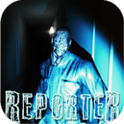 Androidアプリ「Reporter」のアイコン