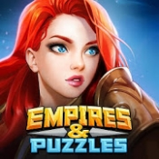 Androidアプリ「Empires & Puzzles: RPG Quest」のアイコン
