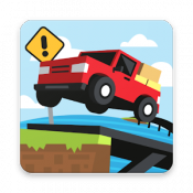 Androidアプリ「Hardway - Endless Road Builder」のアイコン