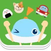 Androidアプリ「タッチ!あそベビずかん 赤ちゃんが喜ぶ子供向け知育アプリ」のアイコン
