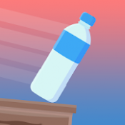 Androidアプリ「Impossible Bottle Flip」のアイコン