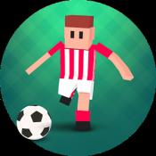 Androidアプリ「Tiny Striker: World Football」のアイコン