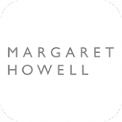 Androidアプリ「MARGARET HOWELL」のアイコン