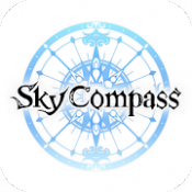 Androidアプリ「グランブルーファンタジー スカイコンパス」のアイコン