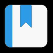 Androidアプリ「ブラウザーのブックマーク」のアイコン