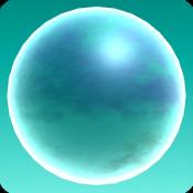 Androidアプリ「重力パズル Gravity Roll」のアイコン