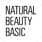 Androidアプリ「NATURAL BEAUTY BASIC(NBB)公式アプリ」のアイコン