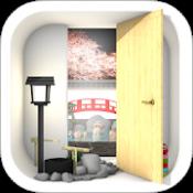 Androidアプリ「脱出ゲーム Hakone」のアイコン