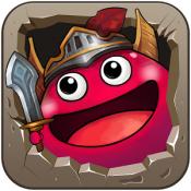 Androidアプリ「モンスターがあらわれた!『ダンジョンRPGゲーム』」のアイコン