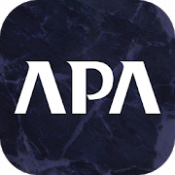Androidアプリ「アパホテル公式アプリ」のアイコン